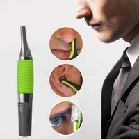 All-In-One Personal Micro Touches Touch Ear Nose Neck Eyebrow Precision Hair Trimmer