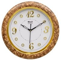 Mauli Model-753 Index Wall Clock