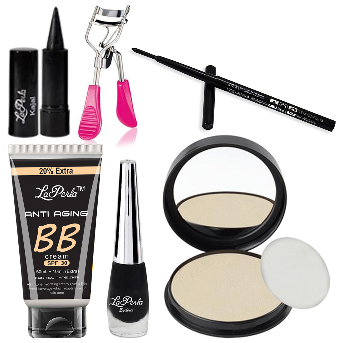Adbeni Special Combo Makeup Sets Pack of 6-C365