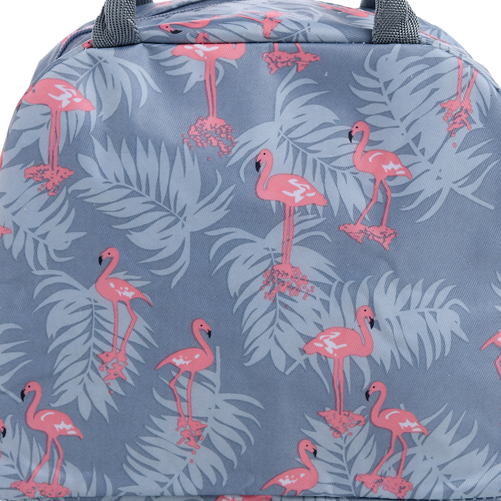 Dennmarks thermal insulated lunch box bag to keep food warm (DNMK-HB-1119-021)