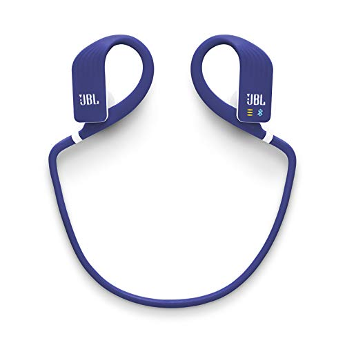 JBL Endurance Dive Waterproof Wireless in-Ear Sport Headphones with Built-in Mp3 Player