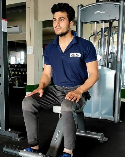 Top Five seated exercise for older elders