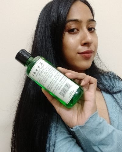 Get rid of all your hair problems