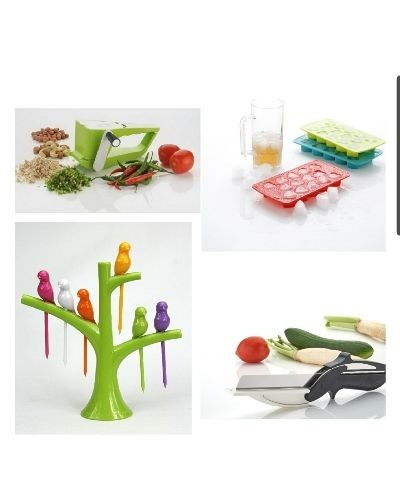 Combo set to make your kitchen smarter