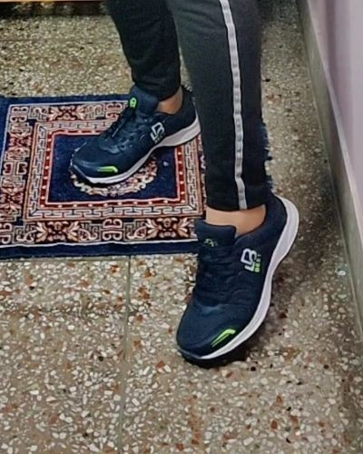 Casual And Sporty Shoes