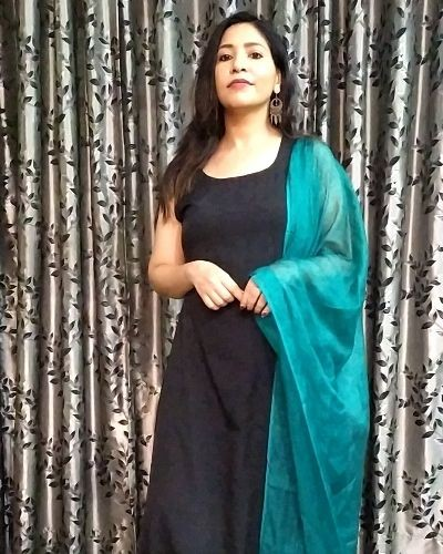 Dupatta you can flaunt daily