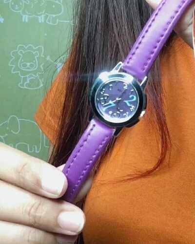 Perfect watch for daily wear