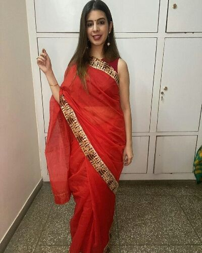 Saree you will love