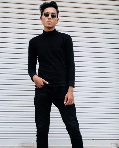 How to style turtleneck in 5 different ways