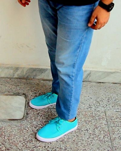 Trendy And Stylish Men'S Shoes