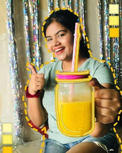How to make Mango Lassi at home