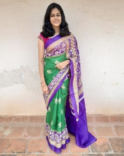 Must have sarees for festive season