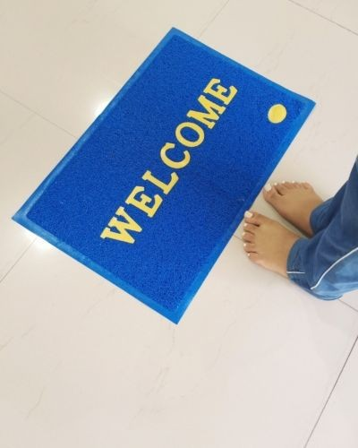 Welcome Mats To Add Personality To Your Home