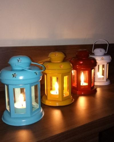 Decorating your place with lanterns