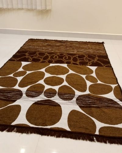 Stage your room using carpet