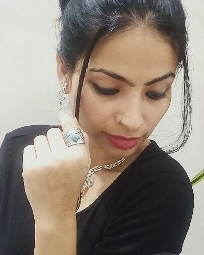 Must have ring
