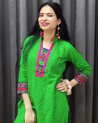 Every day wear Kurti