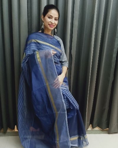 Saree you will fall in love with !!