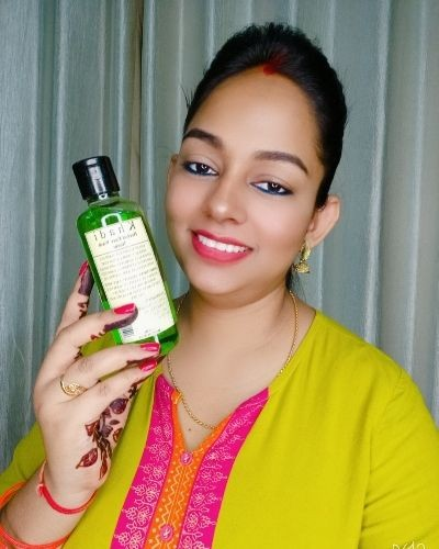 Khadi neem face wash for daily use