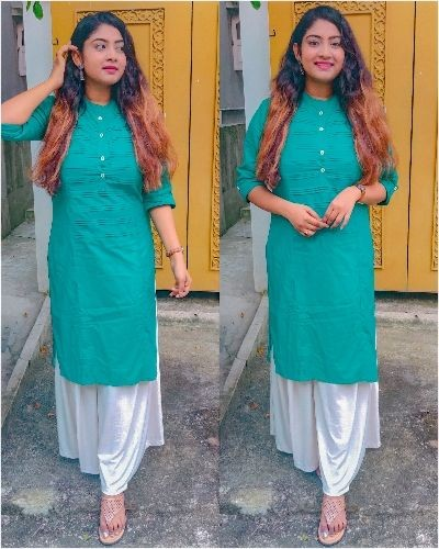 Regular wear kurti
