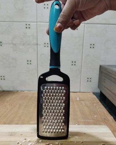 Very useful grater