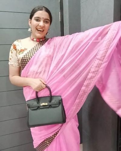A must have saree !