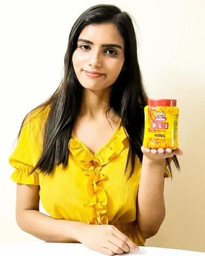 An Interesting For All Your Meals - Strong Asafoetida (Strong Hing)