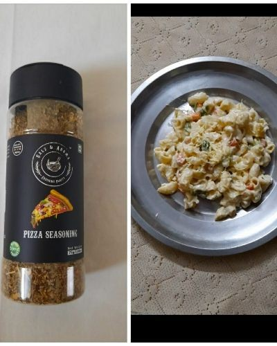Make Exotic Dishes At Home With Pizza Seasoning