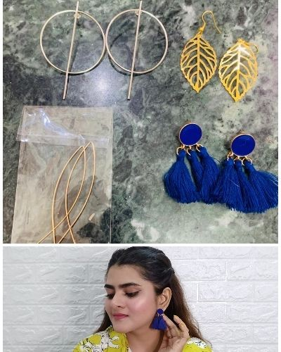 Stylish MUST HAVE earrings