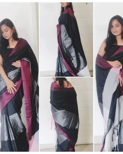 Saree for all Occasions..