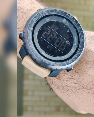 Casual Watch that you carry everyday