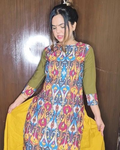 Kurti's you will fall in love with !!