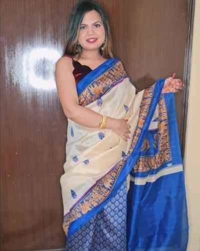 Festive Ready with this Saree !