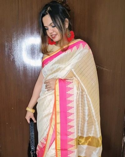 Saree you will love !!