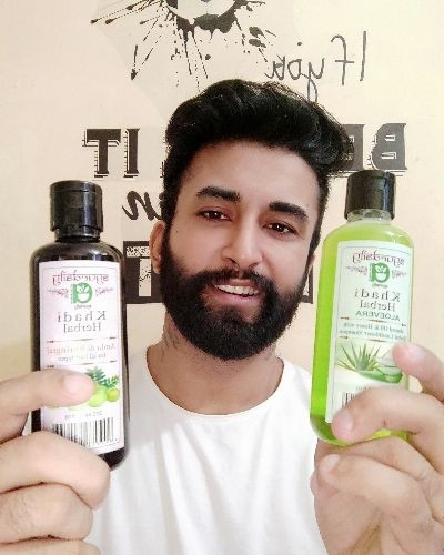 Hair care shampoo and conditioner combo pack