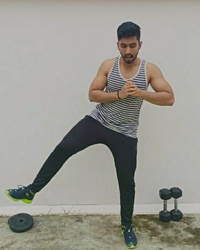 Beginner's Full Body Workout 2