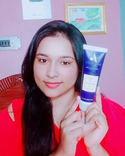 Best Body Lotion for soft and smooth skin