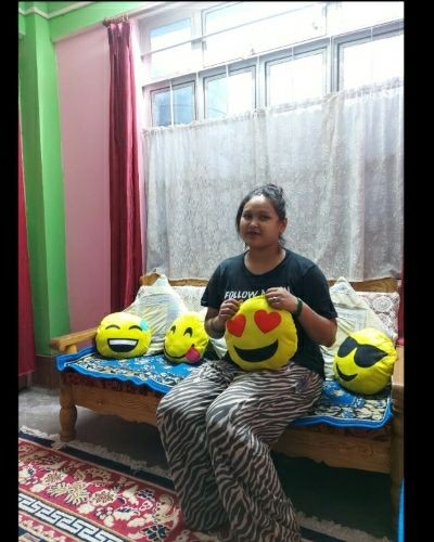 Emoji Cushions Review/ Best Cushions for home