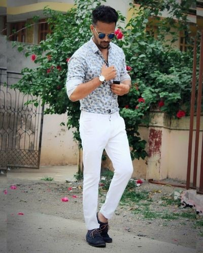 Style your formals in different ways